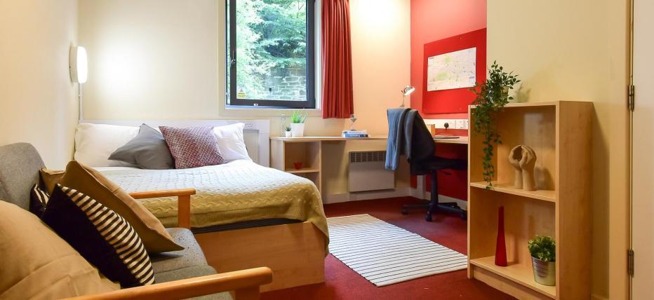 Platinum En Suite bedroom