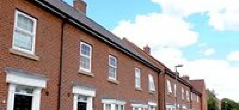 Moreton Road Houses
