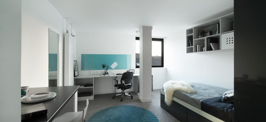 Deluxe Studio (Clifton House)