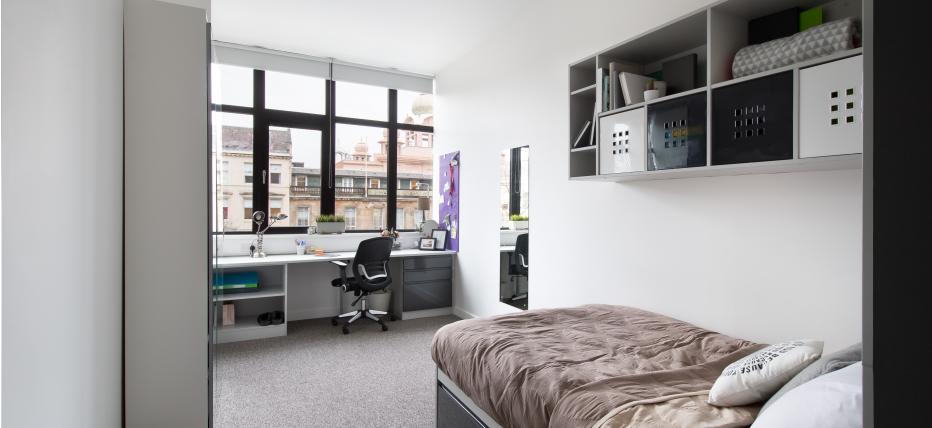 Premium En-suite (Clifton House)