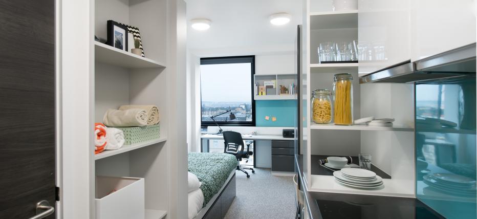 Premium Studio (Clifton House)
