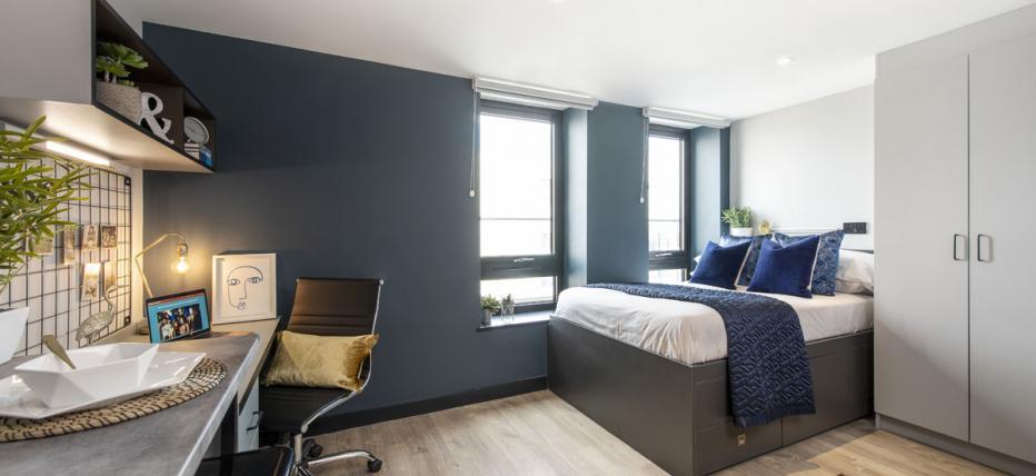 studio Room Image