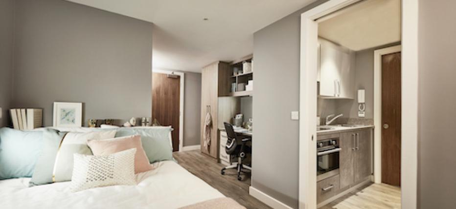 Premier 2 Bed Apartment