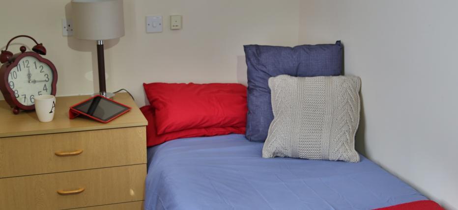 Telford bedroom