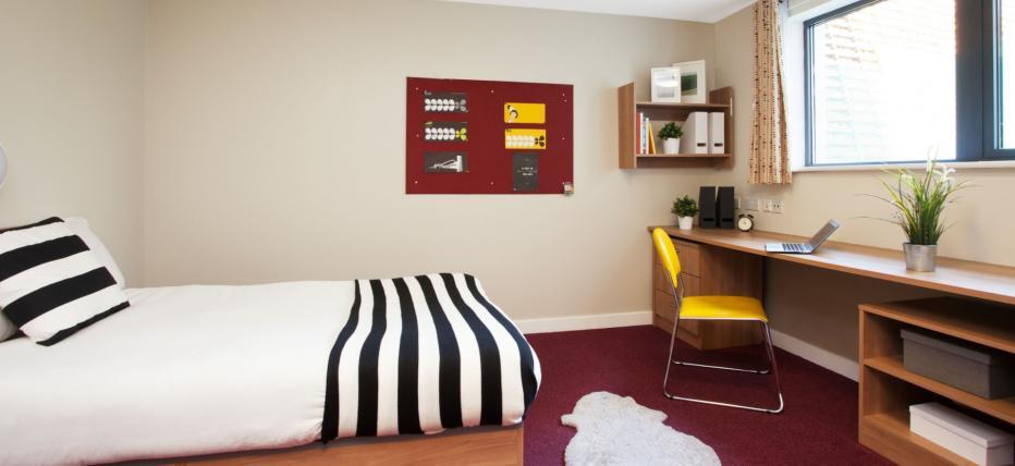 The Northfield - Premium En-suite