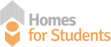 Homes for Students Logo