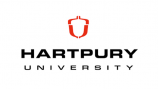Hartpury University logo