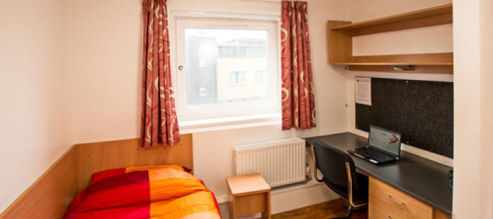 Cranborne standard room