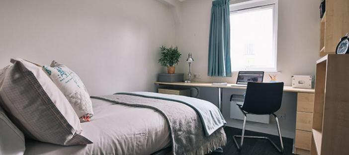 Silver En Suite Room Overview