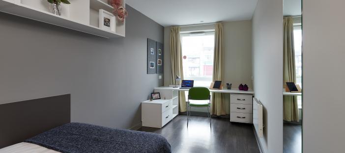 Premium 1 En-Suite