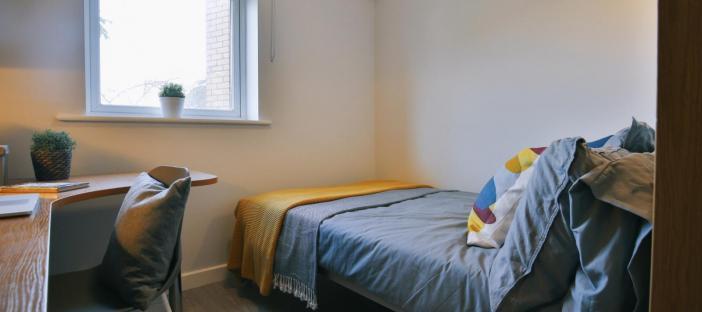 Bronze En Suite Plus Bed