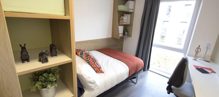 En-Suite Shared Flat