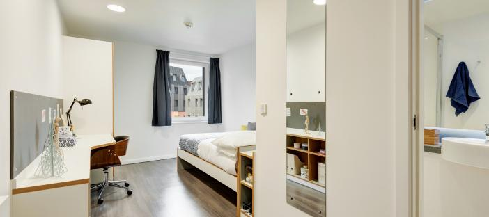 En-Suite Shared Flat