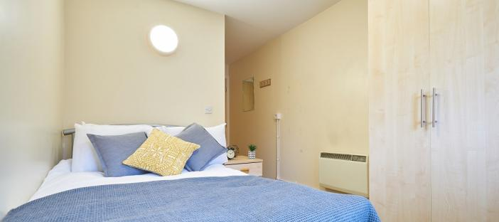 Park View Bedroom