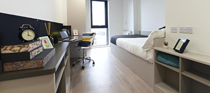 Premium En Suite Room