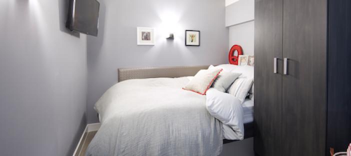 4 Bed Ensuite - p/p