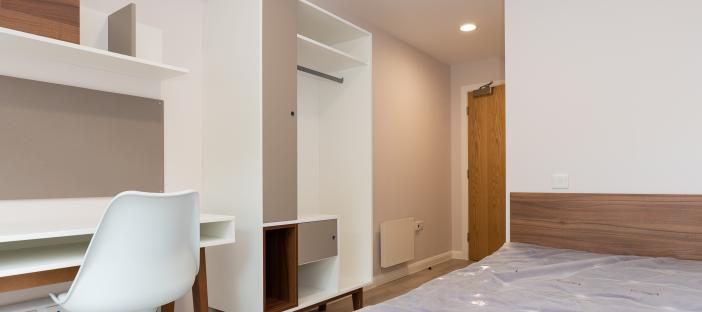 Ensuite and self-catered
