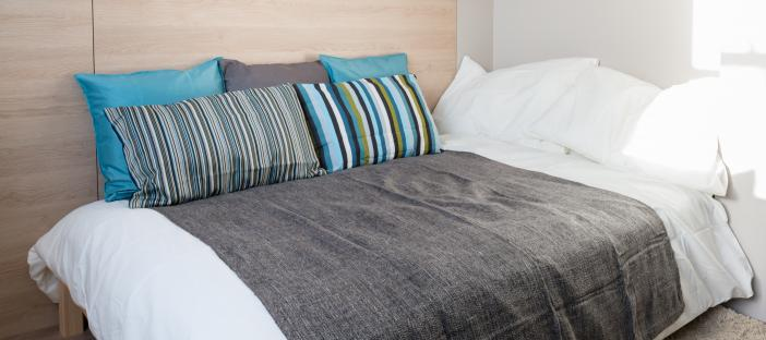 Sleeping area - Premier room