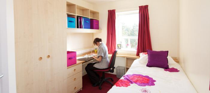 Premium en-suite room