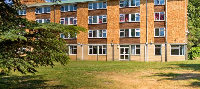 Wessex Hall