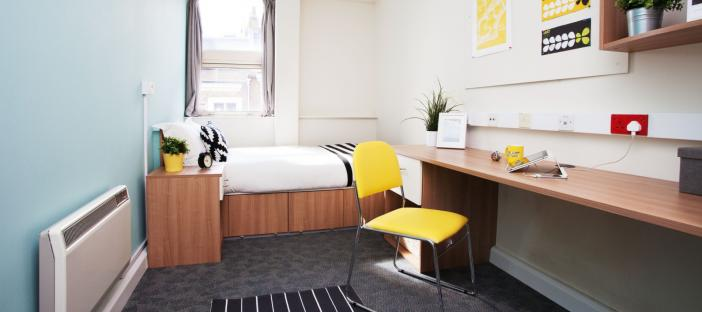 Northernhay House - Classic Non En-suite