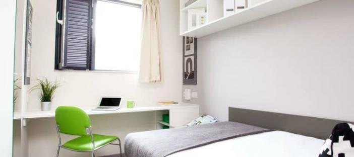 Image: En-suite Room